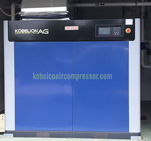 máy nén khí trục vít giá rẻ Tại Tp Hcm
