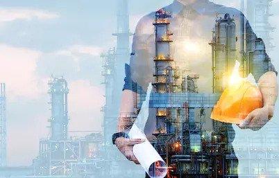 khí nén trong lĩnh vực dầu khí