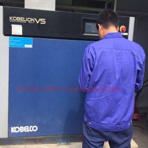 máy nén khí trong ngành dệt may