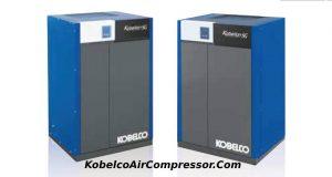máy nén khí kobelco 11kw